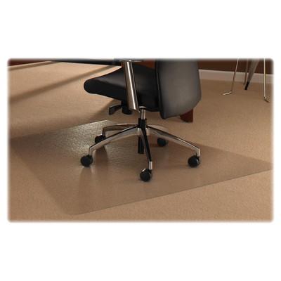Cleartex Triangular Low and Medium Pile Carpet Mat