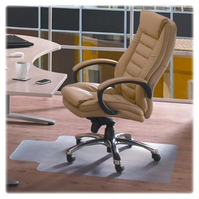 Ecotex Recycled Hard Floor Standard Lip Chairmat