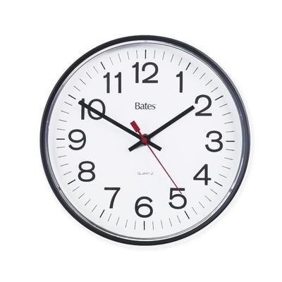 GBC 9847014 Quartz Wall Clock