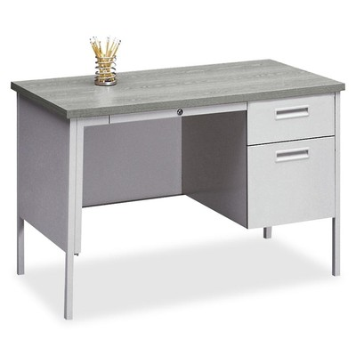 HON Metro Classic Single Pedestal Desks