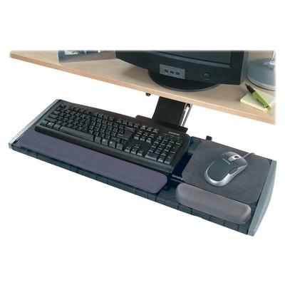 Kensington SmartFit Fully Adjustable Keyboard Platform