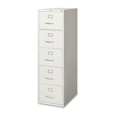 Lorell Commercial Grade Vertical File Cabinet
