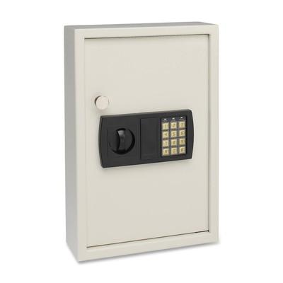 Steelmaster 20101 Key Security Safe