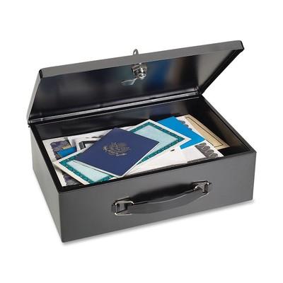 MMF Fire-Retardant Security Box