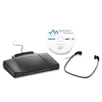 Philips Transcription Kit