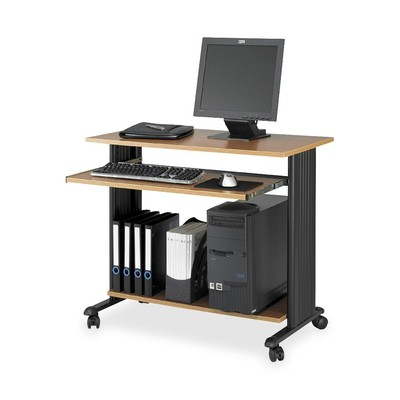 Safco Fixed Height Workstation