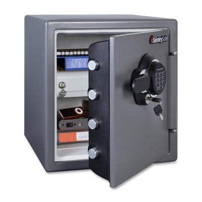 Sentry Safe Fire-Safe Electronic Lock Business Safe