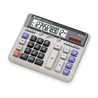 Sharp EL2135 Desktop Calculator
