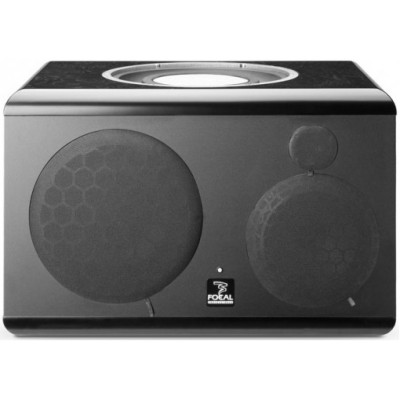Focal SM9 Professional Analog Monitoring Speaker - Right - Focal - FOPRO-SM9R (HSMOFCLSM9R)
