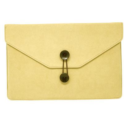 Kajsa Preppie Collection micro-fibre cover case for MacBook Air 13 - Brown