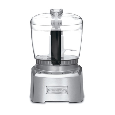 Cuisinart-Refurbished 4-Cup (1L) Chopper / Grinder (CH-4DC), Manufacturer Recertified