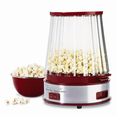 Cuisinart-Refurbished EasyPop Popcorn Maker (CPM-900), Manufacturer Recertified