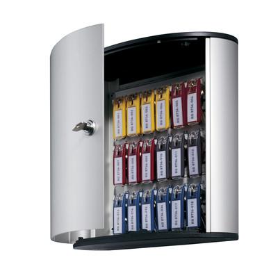 Durable Key Cabinet for 18 Keys