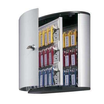Durable Key Cabinet for 36 Keys