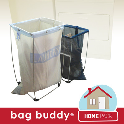 Wire Bag Holder - Home Pack (2 Pk)