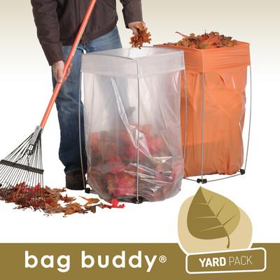 Wire Bag Holder - Yard Pack (2 Pk)