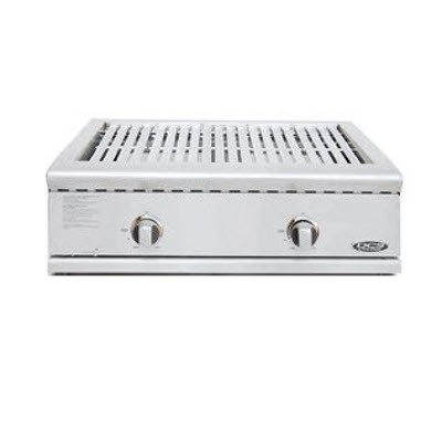 Built-in Grill - Propane