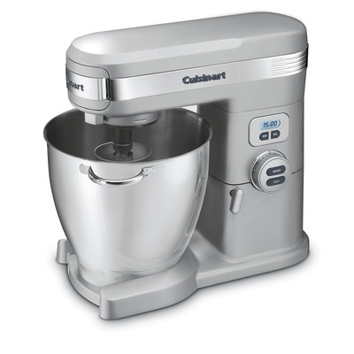 Refurbished - CUISINART SM70BC STAND MIXER - Manufacturer Recertified with 90 days Warranty