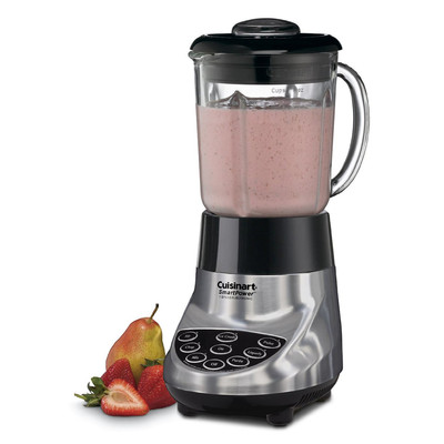 Cuisinart-Refurbished Smart Power Classic 7-Speed Blender (SPB-7BCHC), Manufacturer Recertified