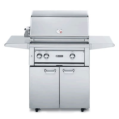 """30"""" Freestanding Grill w/ ProSear - Natural Gas"""
