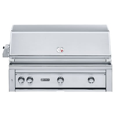 """42"""" Built-in Grill (All-Sear) - Natural Gas"""
