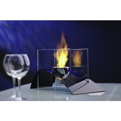 Allusion Bio Ethanol Indoor/Outdoor Fireburner