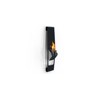 Ark Wall Mounted Bio Ethanol Indoor/Outdoor Fireburner