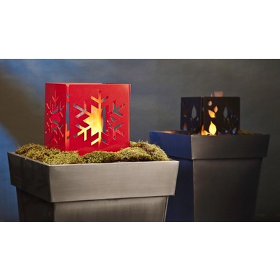Four Winter Bio Ethanol Indoor/Outdoor Fireburner