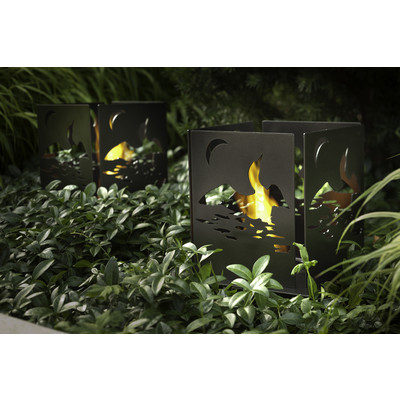 Four Cottage Bio Ethanol Indoor/Outdoor Fireburner