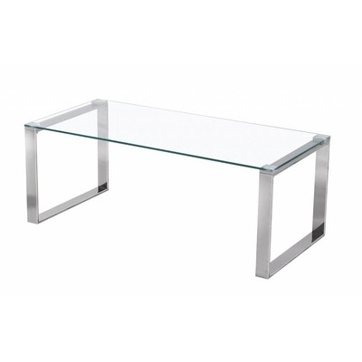 Hector Coffee Table - Small