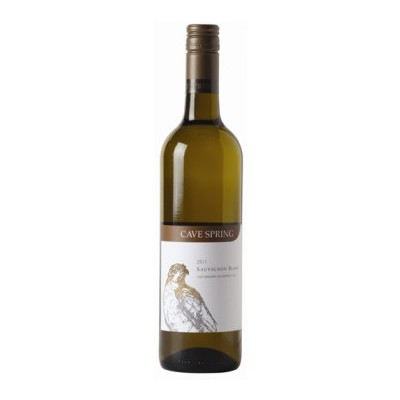 Sauvignon Blanc Niagara Peninsula VQA, Cave Spring Cellars 2014 - Case of 6 White Wine