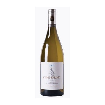Chardonnay CSV VQA, Cave Spring Cellars 2014 - Case of 6 White Wine