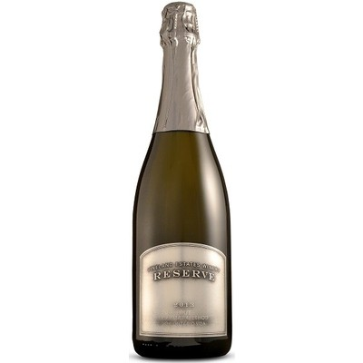 Brut Reserve VQA, Vineland Estates Winery 2013 - Case of 6 Sparkling Wines