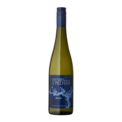 """Riesling VQA, Henry Of Pelham 2016 - Case of 12 White Wine"""