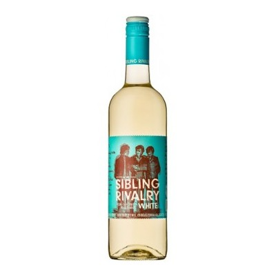 Sibling Rivalry White VQA, Henry Of Pelham 2015- Case of 12 White Wine