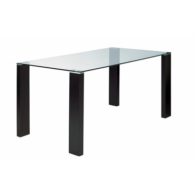 Marley Dining Table in Black