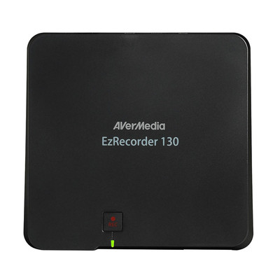 AVerMedia EzRecorder 130 HD Game Capture (ER130) (AV-GCTV-ER130)
