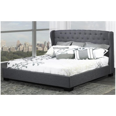 Journey King Bedframe