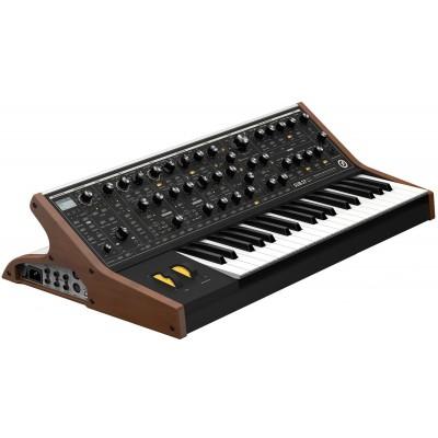 Moog Sub 37 37-Key Synthesizer - Tribute Edition - Moog - LPS-SUB-002