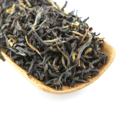Gloden Assam Black Tea