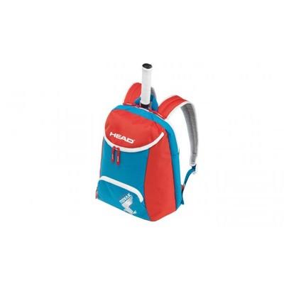 Head Kid's Backpack Tennis Blue/Red