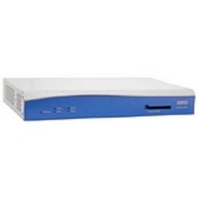 Adtran Netvanta 3430 Modular Access Router - 1 X