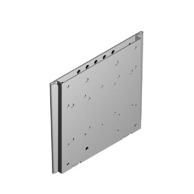 TygerClaw 10 to 37 inch Low Profile Wall Mount (LCD008BLK)