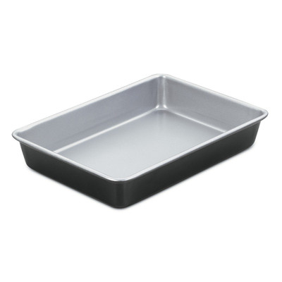 Cuisinart AMB-139CPC Oblong Cake Pan - 1 Year Limited Warranty