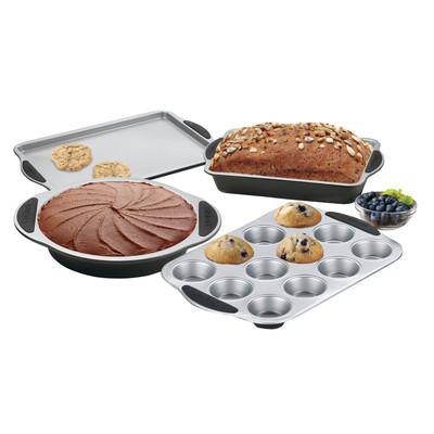 Cuisinart Baking 4-Piece Starter Set (SMB-4SC)