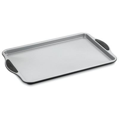 "Cuisinart 13"" (33cm) Baking Sheet with Silicone Handles (SMB-13BSSC)"