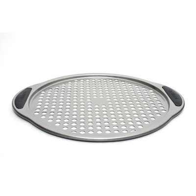 "CUISINART 13"" Easy Grip Non-Stick Pizza Pan SMB-13PPSC"