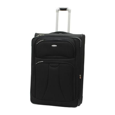 WestJet Navigator Luggage 29 inches Expandable Upright - Black Color
