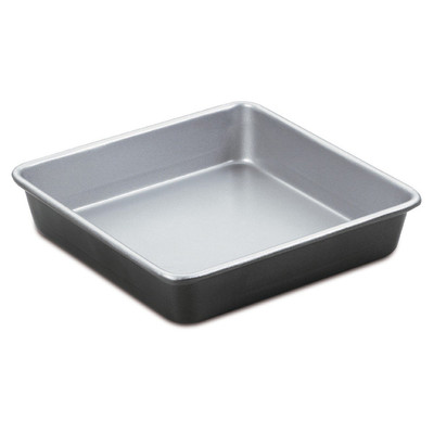 "Cuisinart AMB-9SCKC 9"" Square Cake Pan - 1 Year Limited Warranty"