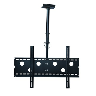 TygerClaw 42 to 70 inch Ceiling Mount (CLCD104BLK)